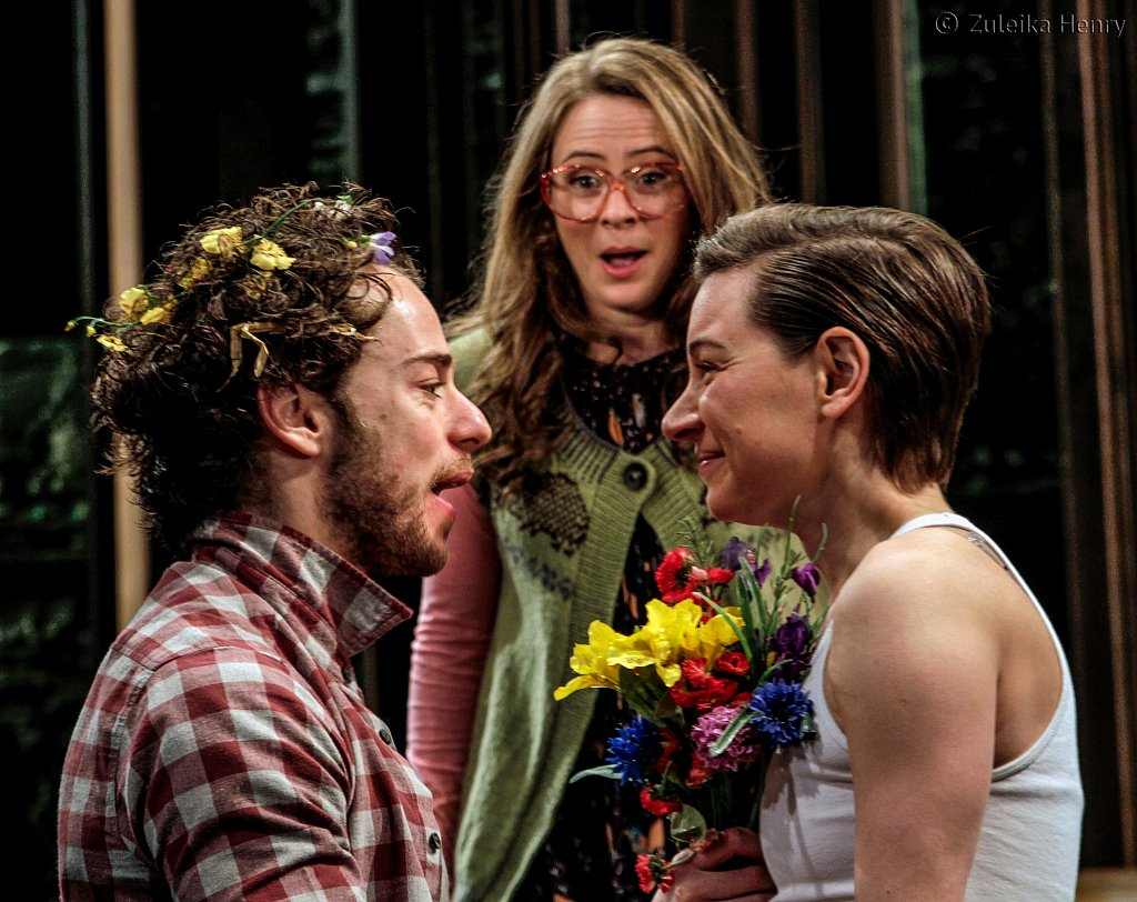 As You Like It 2013