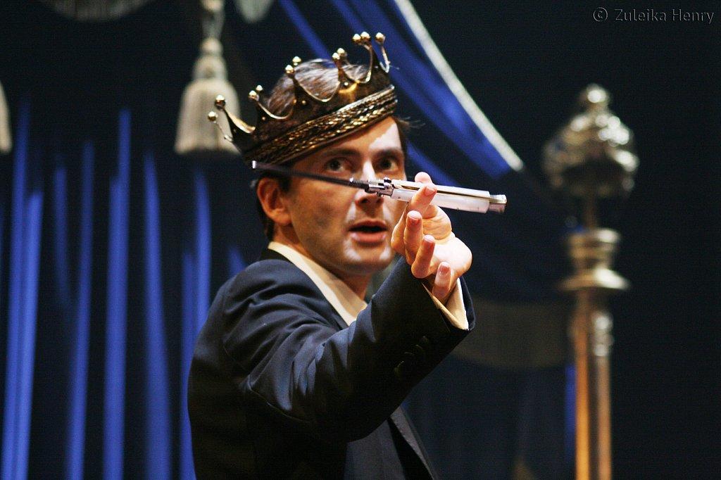 Hamlet 2008