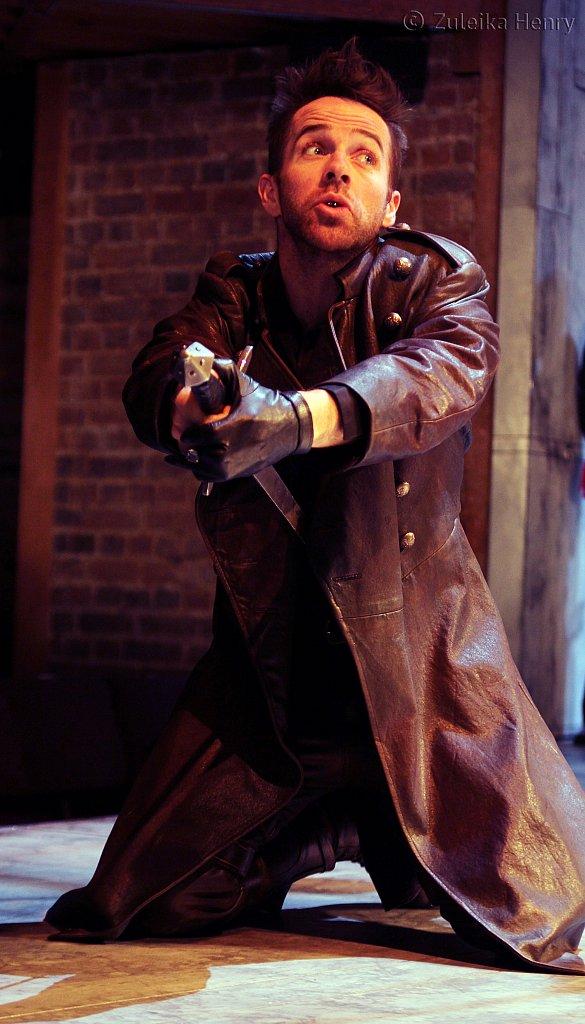 Jonjo O'Neill as R.III