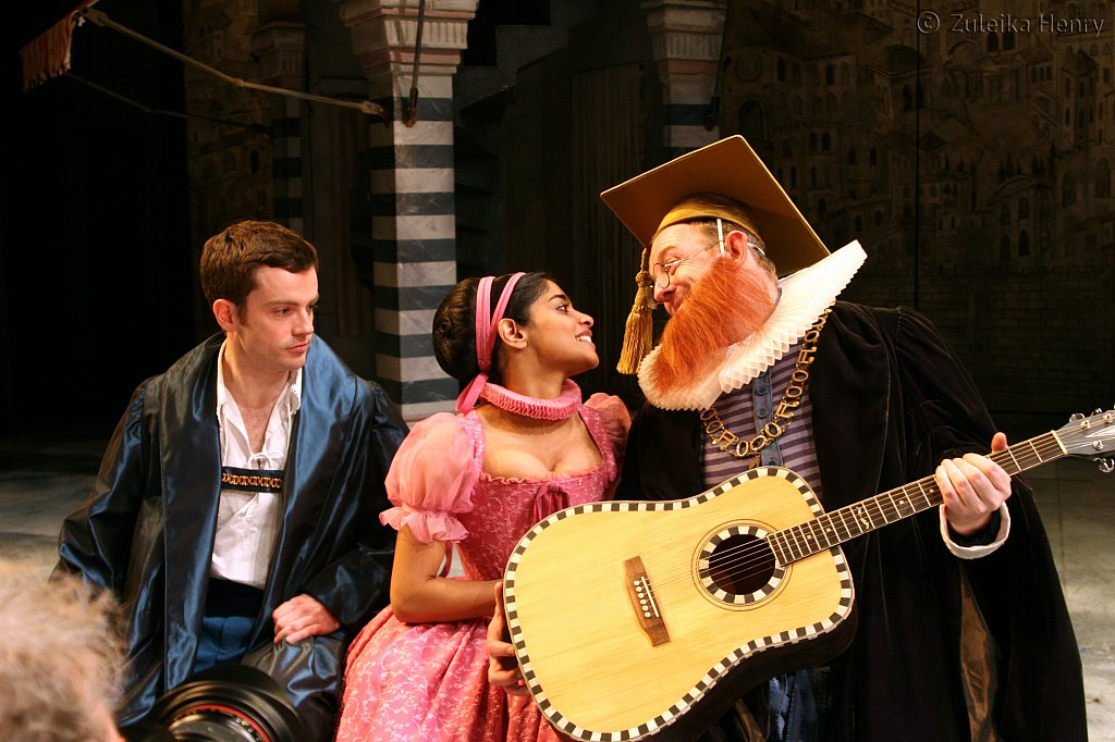 The Taming of the Shrew 2008