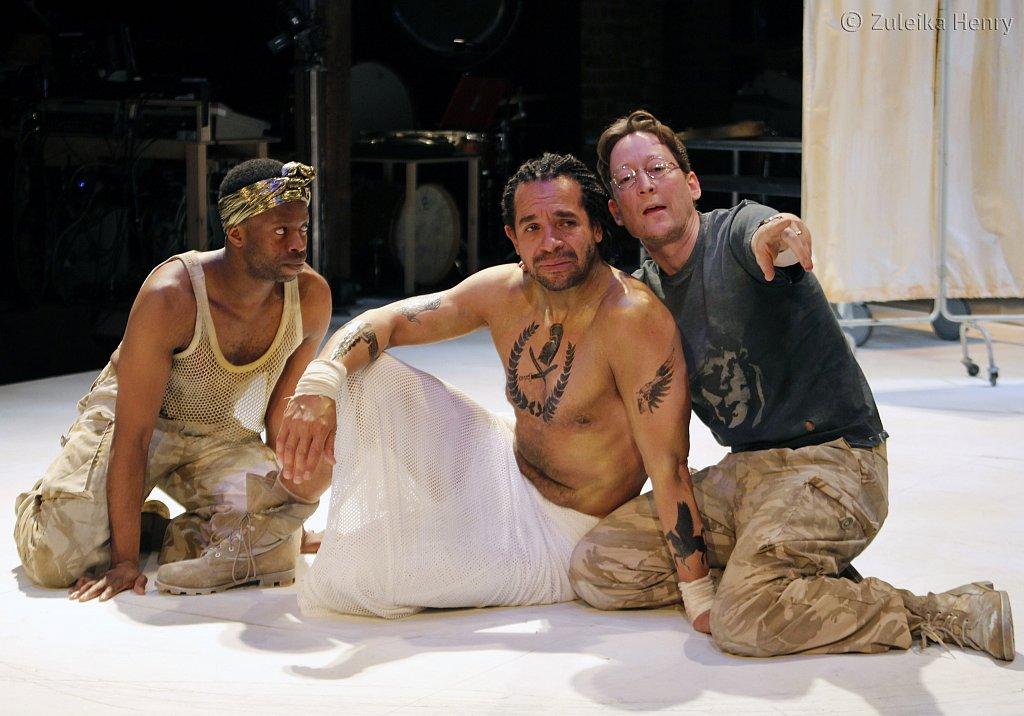 Clifford-Samuel-as-Patroclus-Joe-Dixon-as-Achilles-and-Scott-Handy-as-Ulysses.jpg