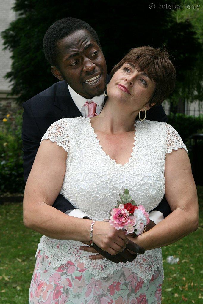 Wedding Chorus by Jenny Davis with Joe Shire and Kim Hicks