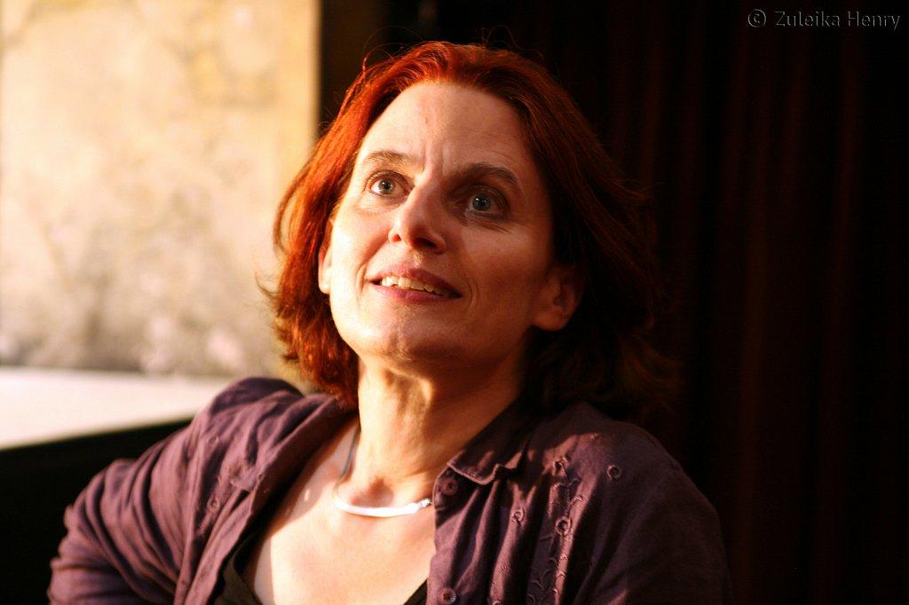 Cordelia Monsey director