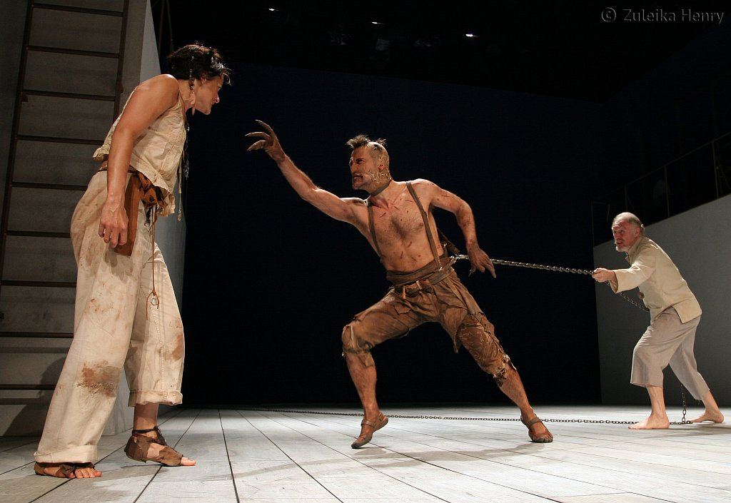 The Tempest 2012