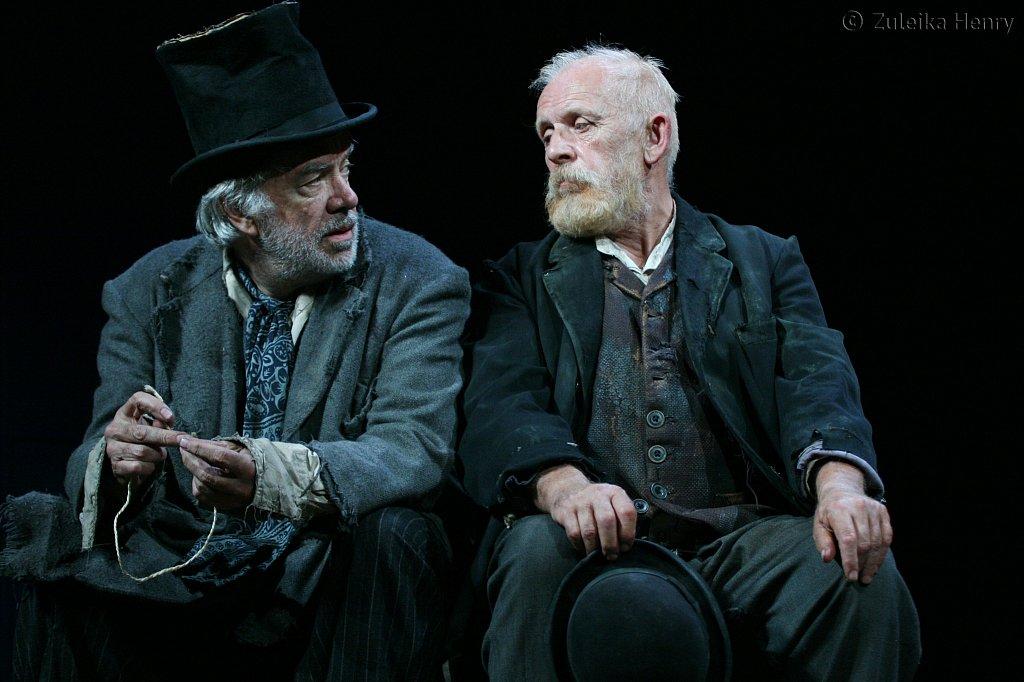 James Lorenson and Alan Dobie