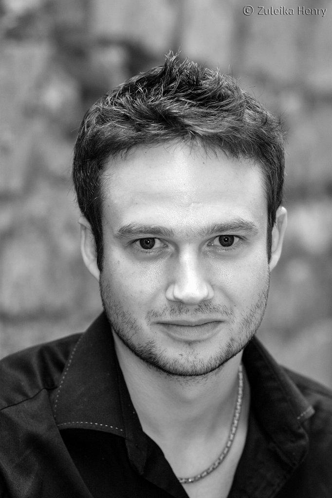 Alexander Gatehouse actor
