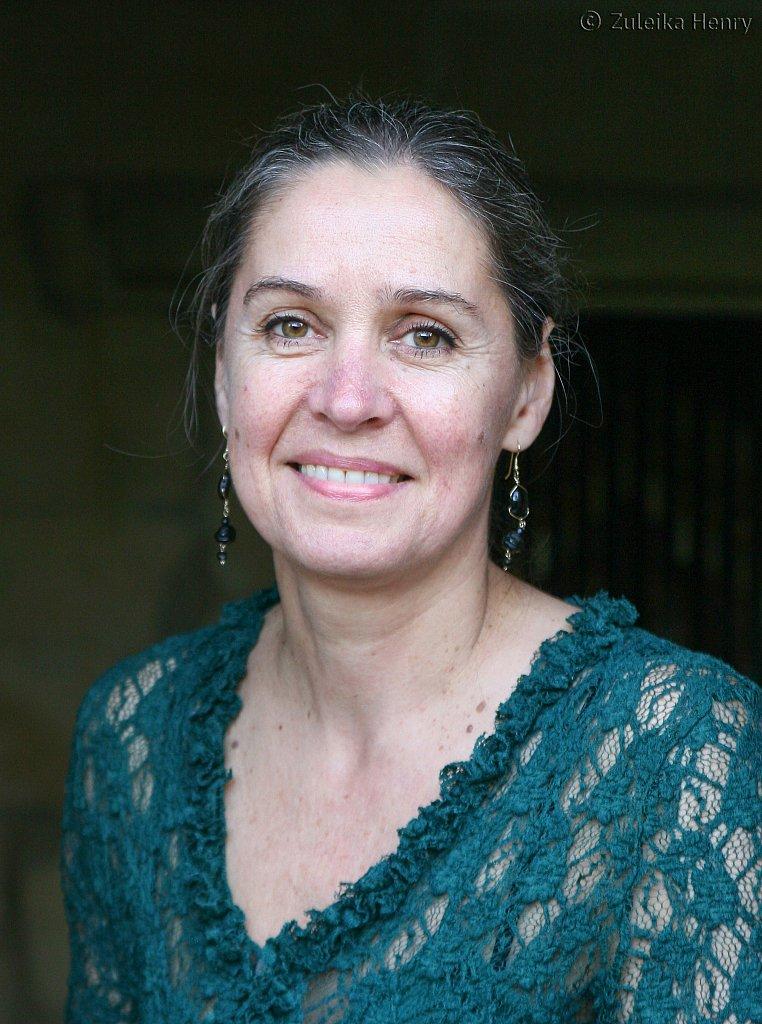 Alison O'Sullivan Head of Social Services Harrogate Yorkshire