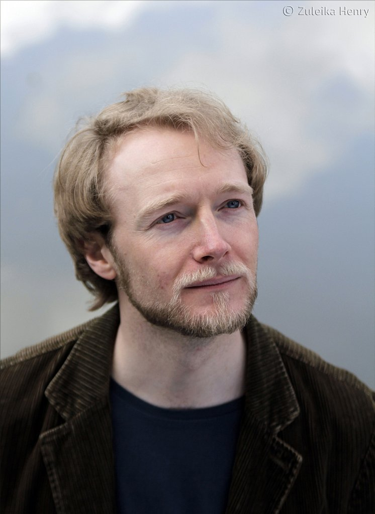 Gerard Cooke actor