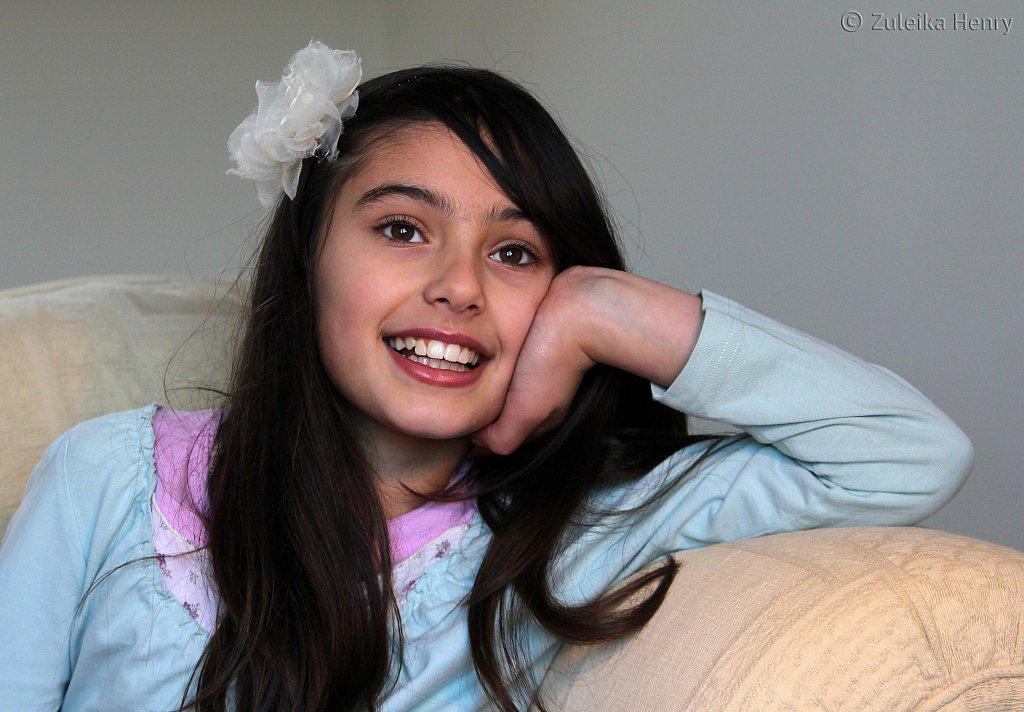 Laila Huckin