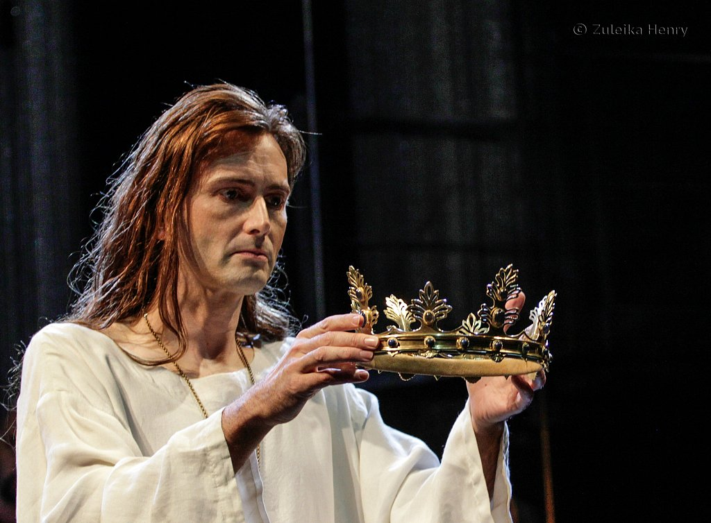 RSC Richard II 2013
