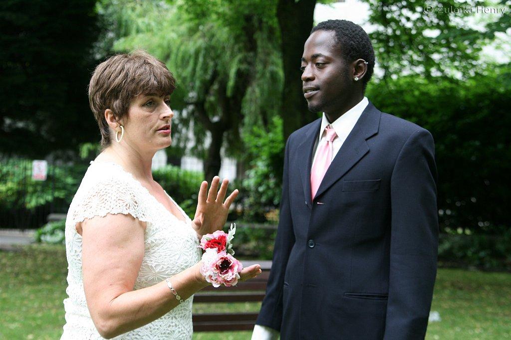 Wedding Chorus by Jenny Davis with Kim Hicks and Joe Shire