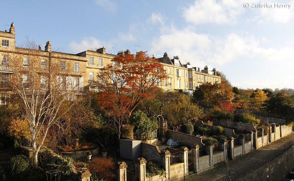 Darlington Place, Bath