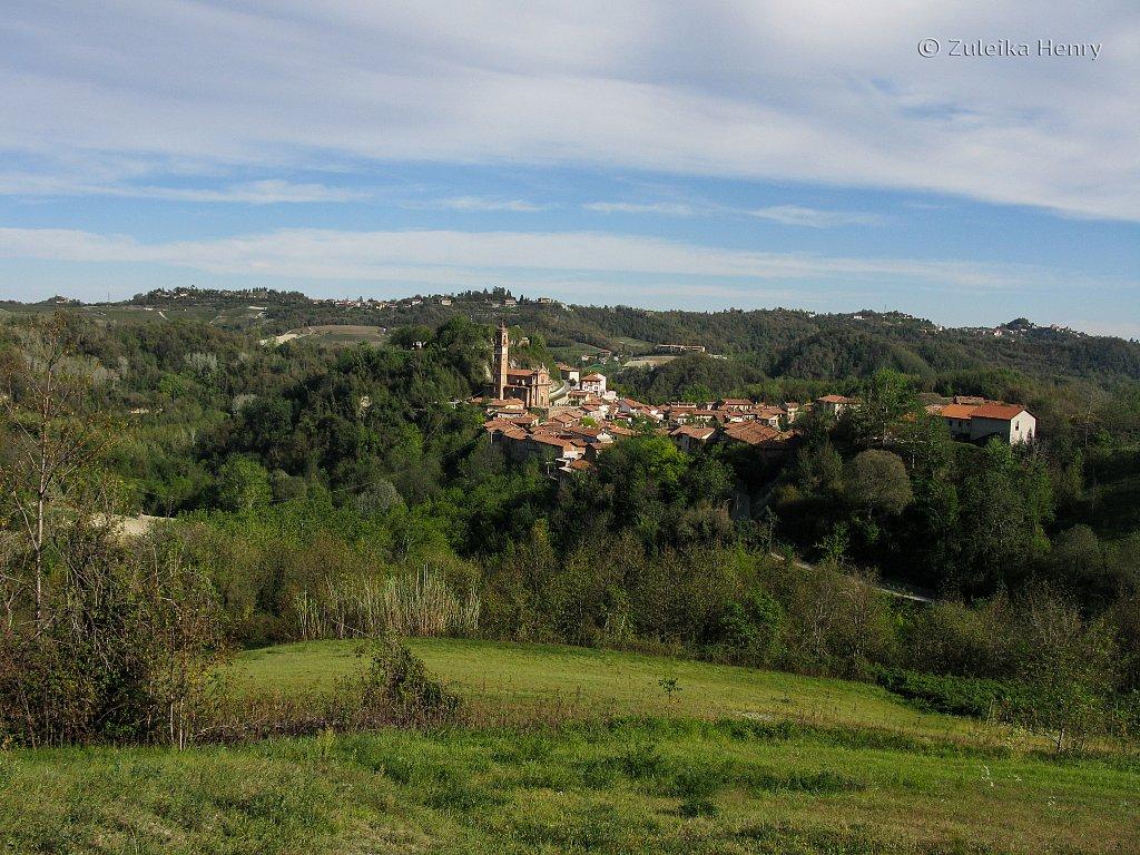 Aramengo, Piedmont, Italy