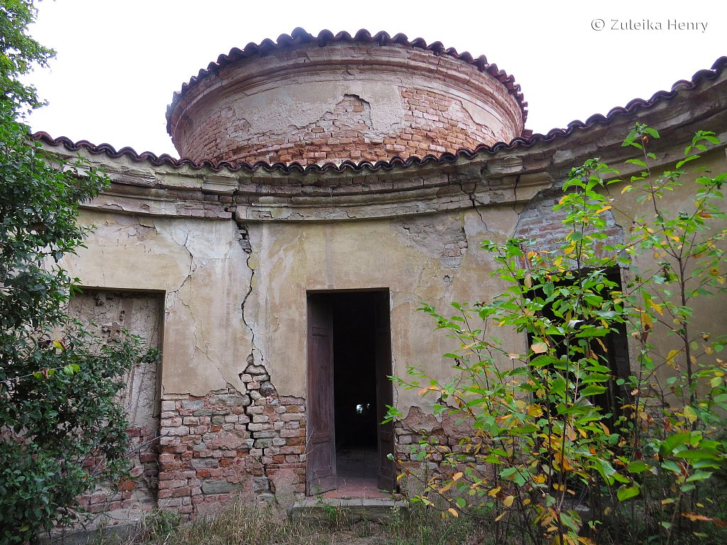 Castillo, San Sebastiano Po, Piedmont, Italy