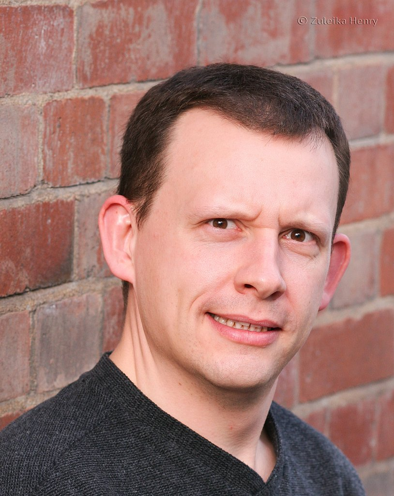 Adam Tindall writer