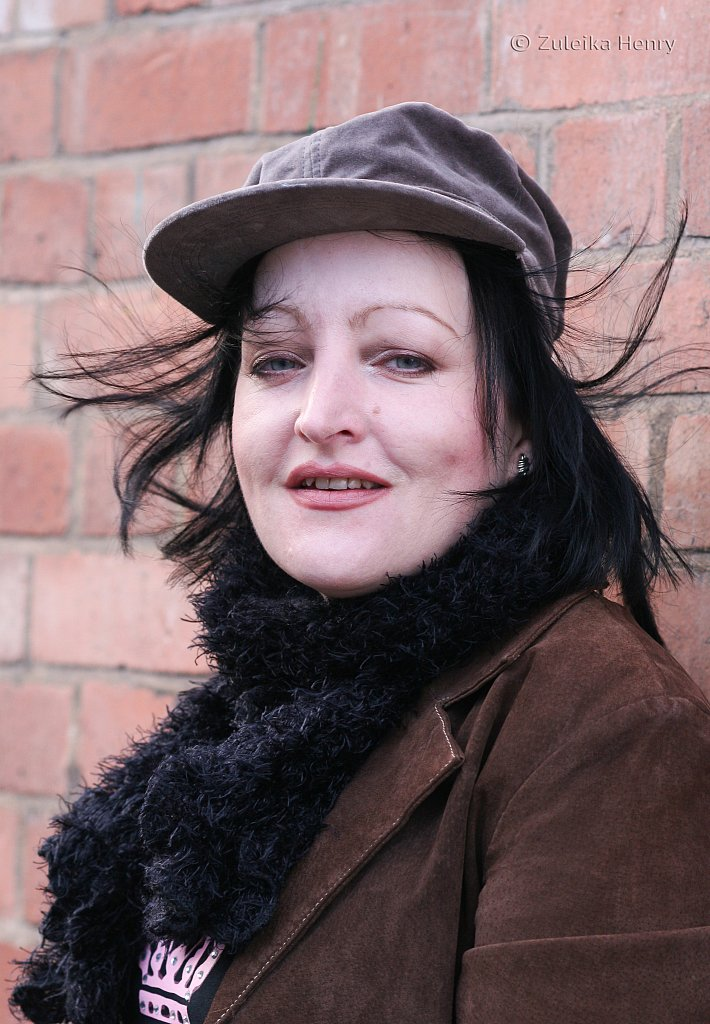 Vanessa Loud writer