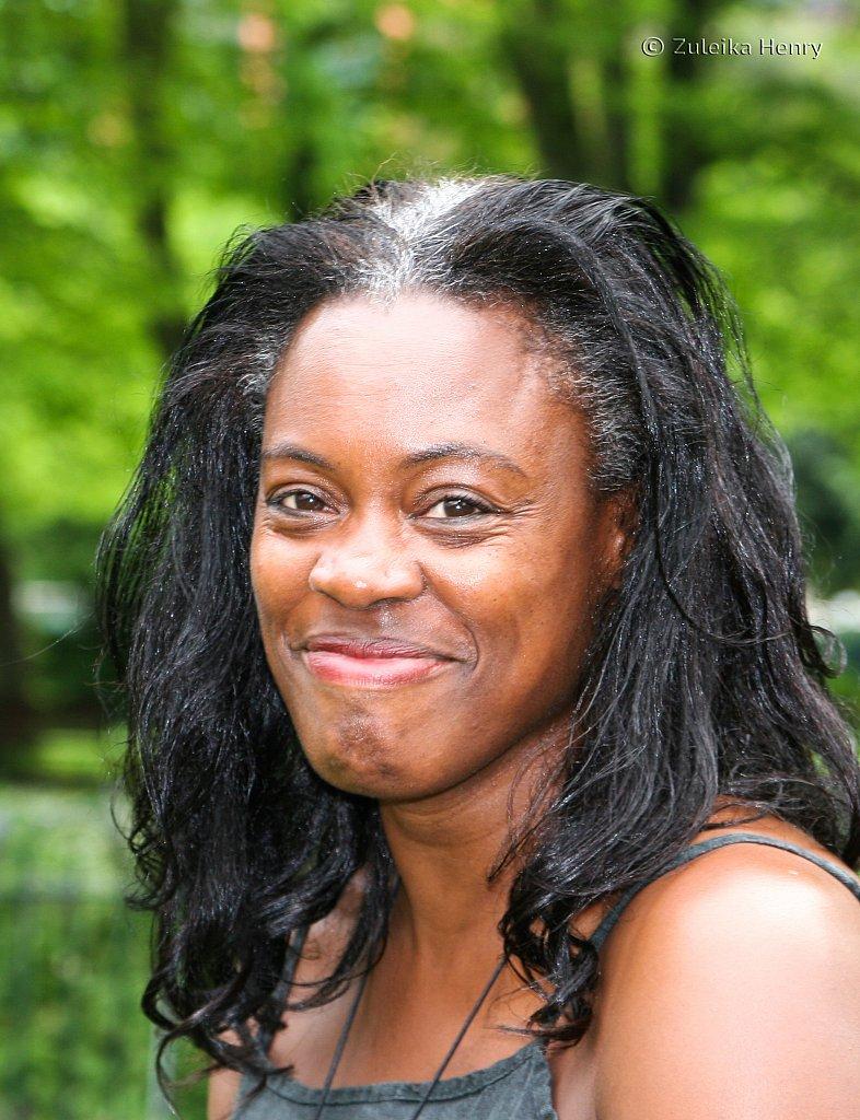 Jenny Davis writer