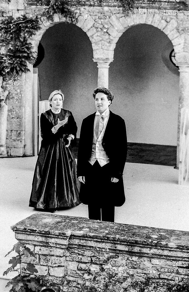 Pimlico Opera, The Turn of the Screw