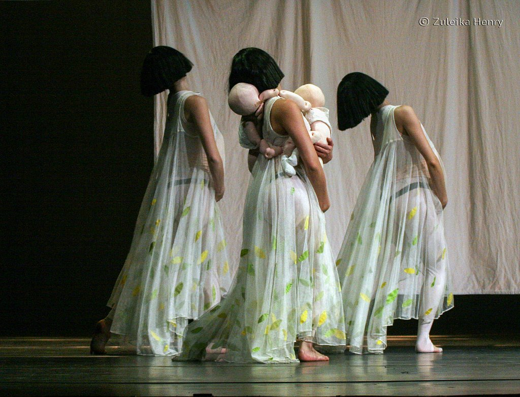 BRB Carmina Burana 2006