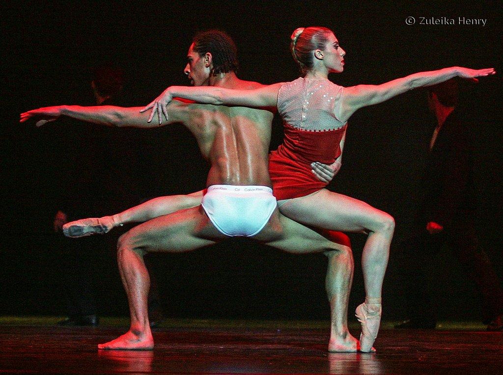 Carmina Burana BRB 2006