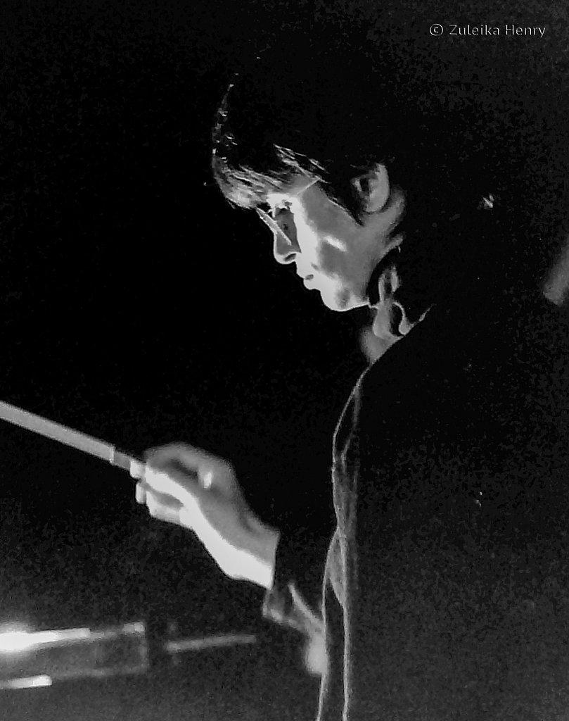 Wasfi Kani conductor