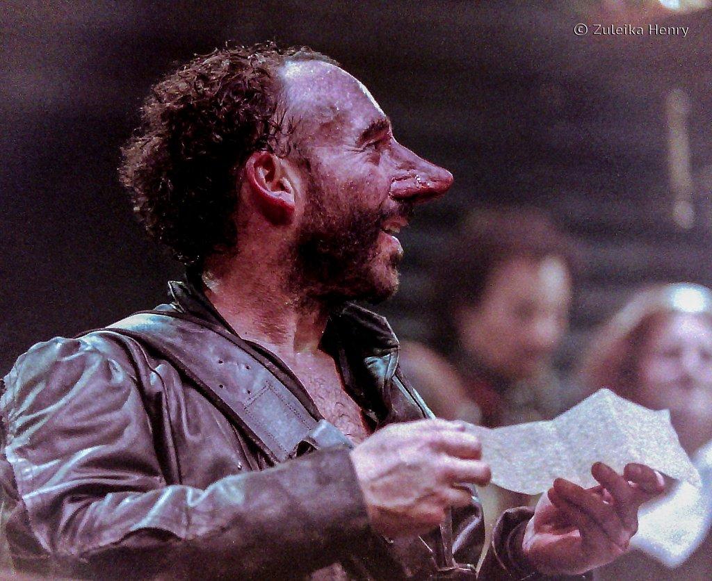 Cyrano de Bergerac 1997
