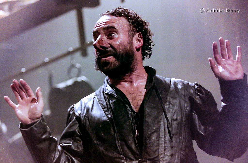 antony sher and greg doran