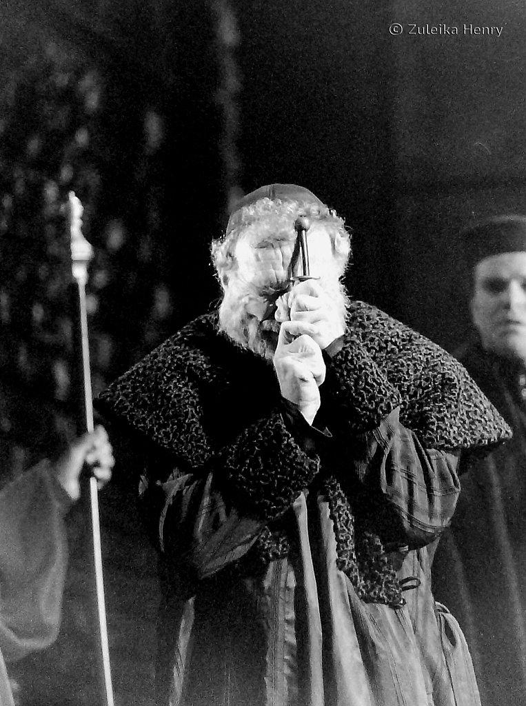 The Merchant of Venice 1997