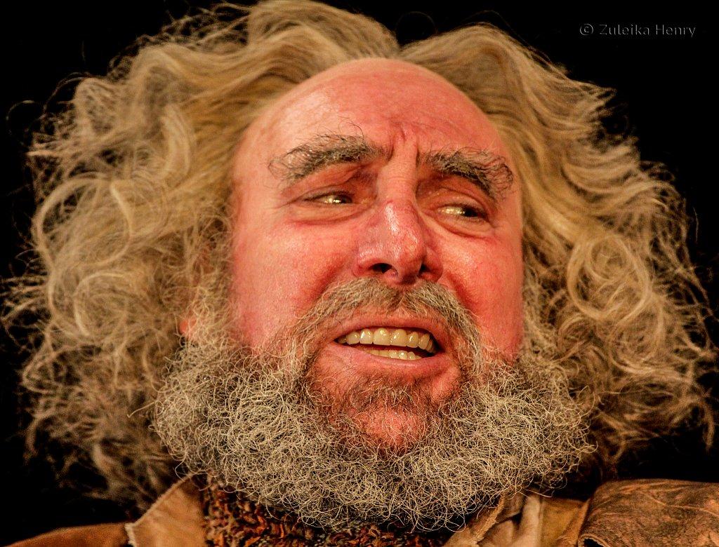 Henry IV parts 1&2 2014