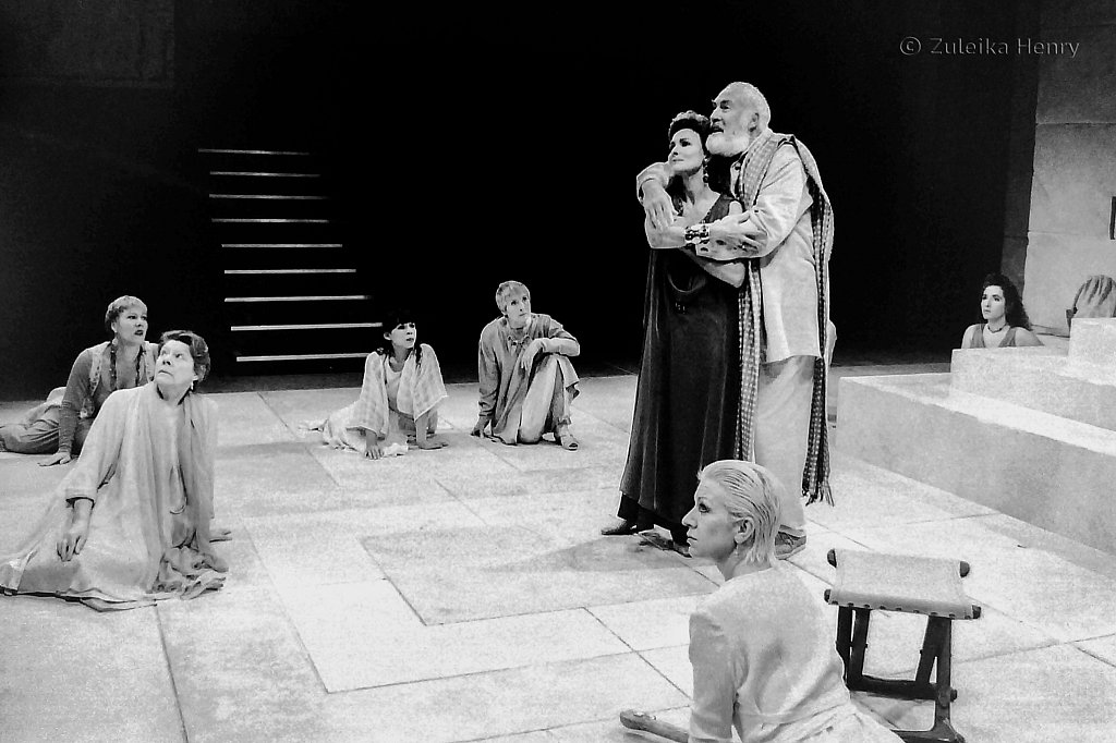 RSC Ion (Euripides) 1994