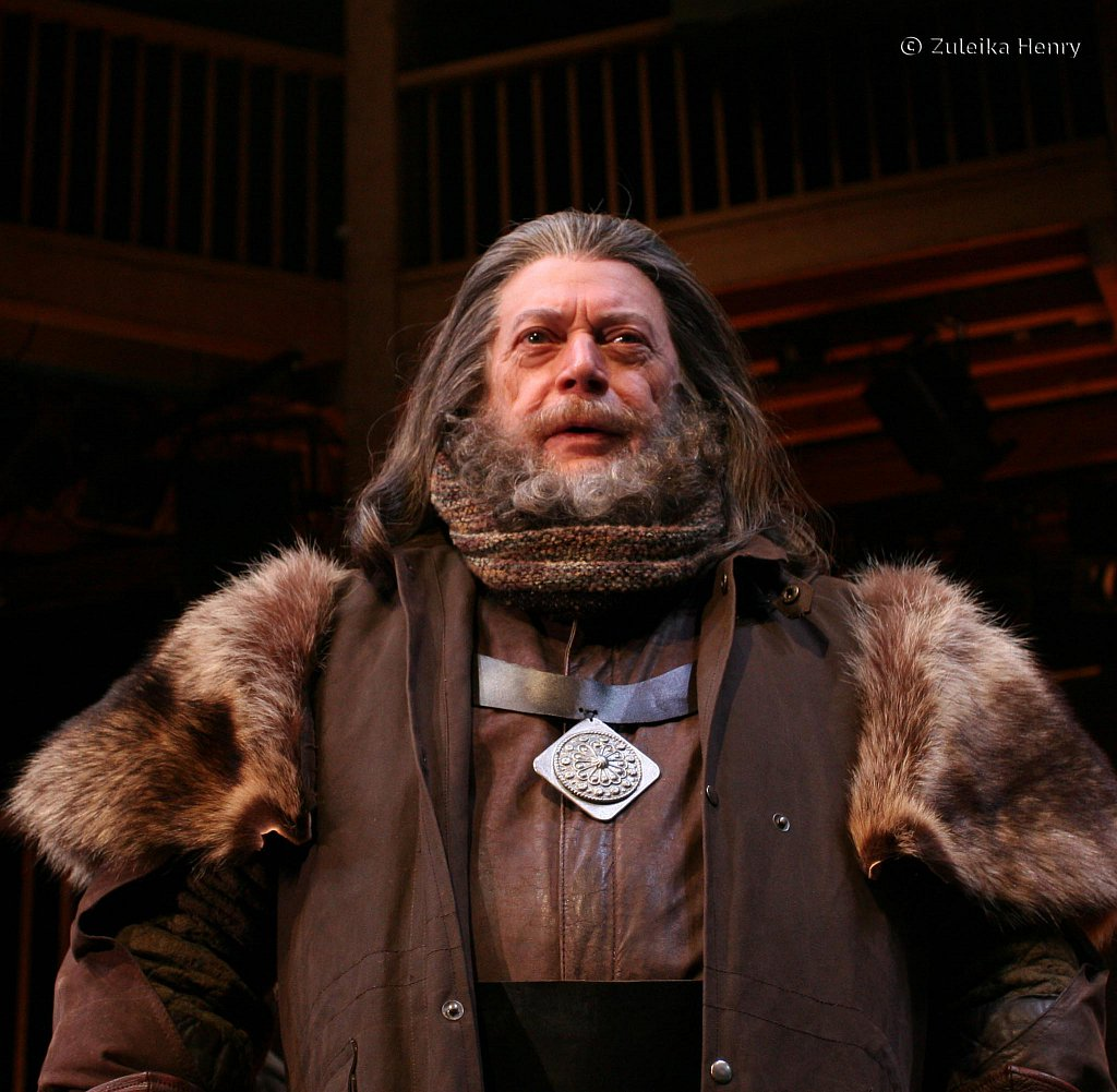 RSC Henry IV part 1 and 2