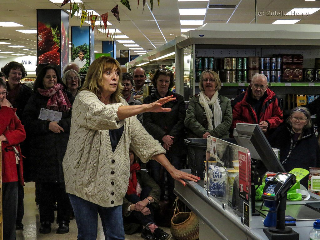 The-Shopping-List-by-Melanie-Greenwood-performed-by-Lynda-Rooke