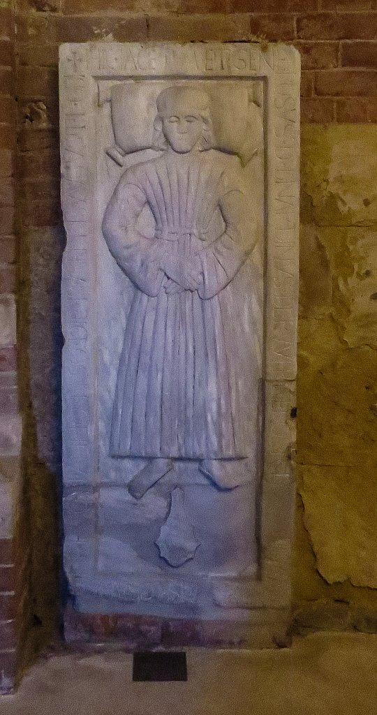 The Complex of San Pietro in Consavia, Asti
