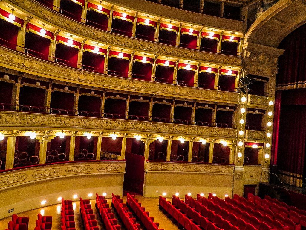 Teatro Alfieri, Asti