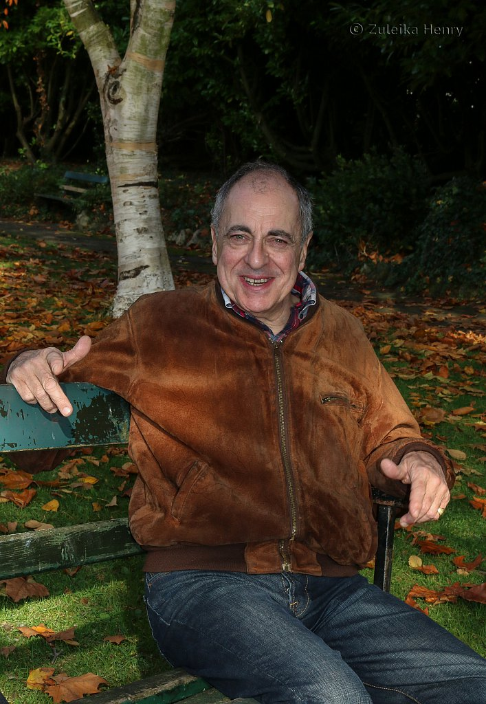 Igor Hamilton-Kennaway Conductor