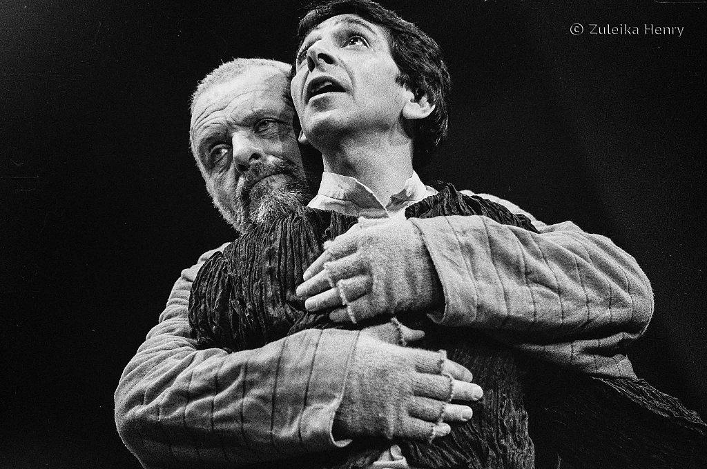King Lear 1986