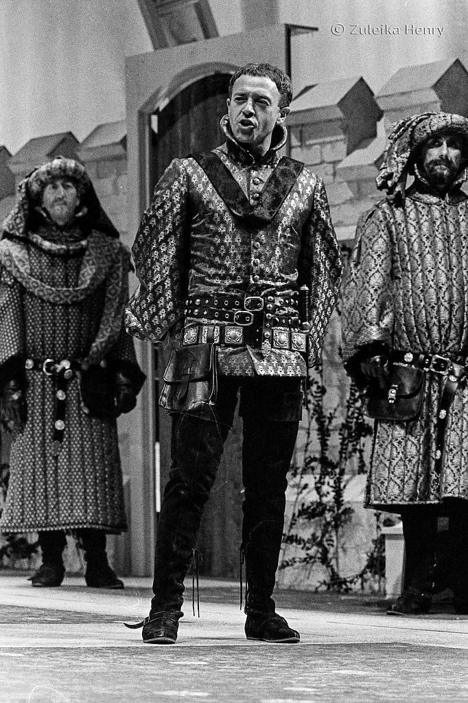 Richard II 1986