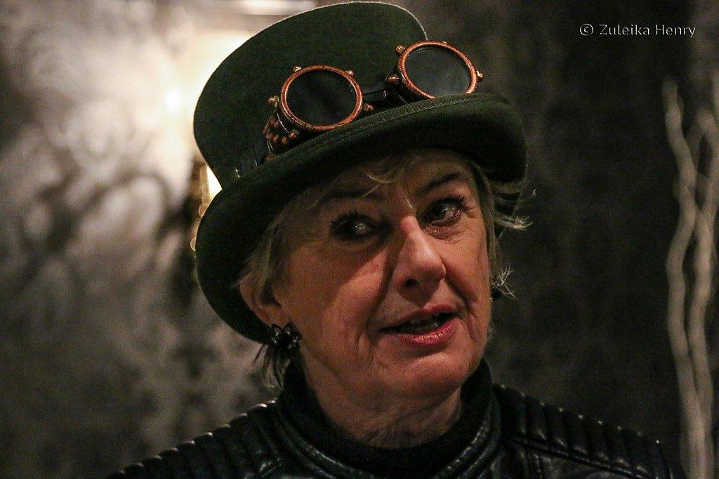 Sheila Hannon