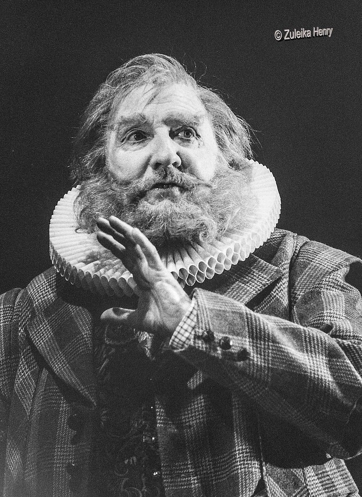 The Merry Wives of Windsor 1996
