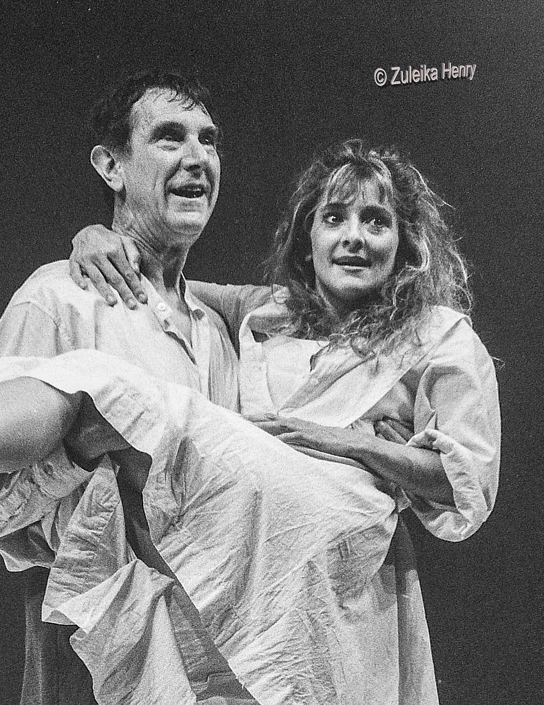 The Tempest 1988