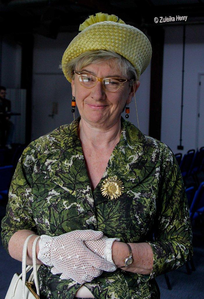 Mary Whitehouse 2013