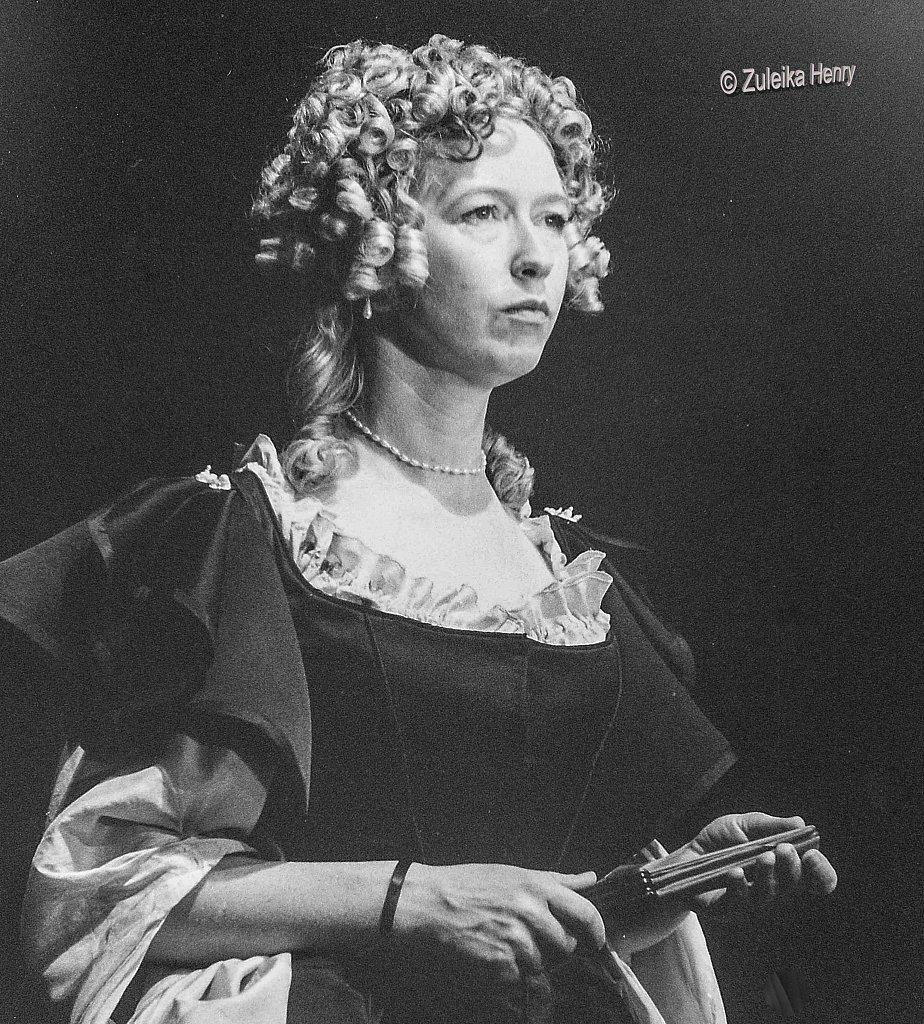 Mary Mullen