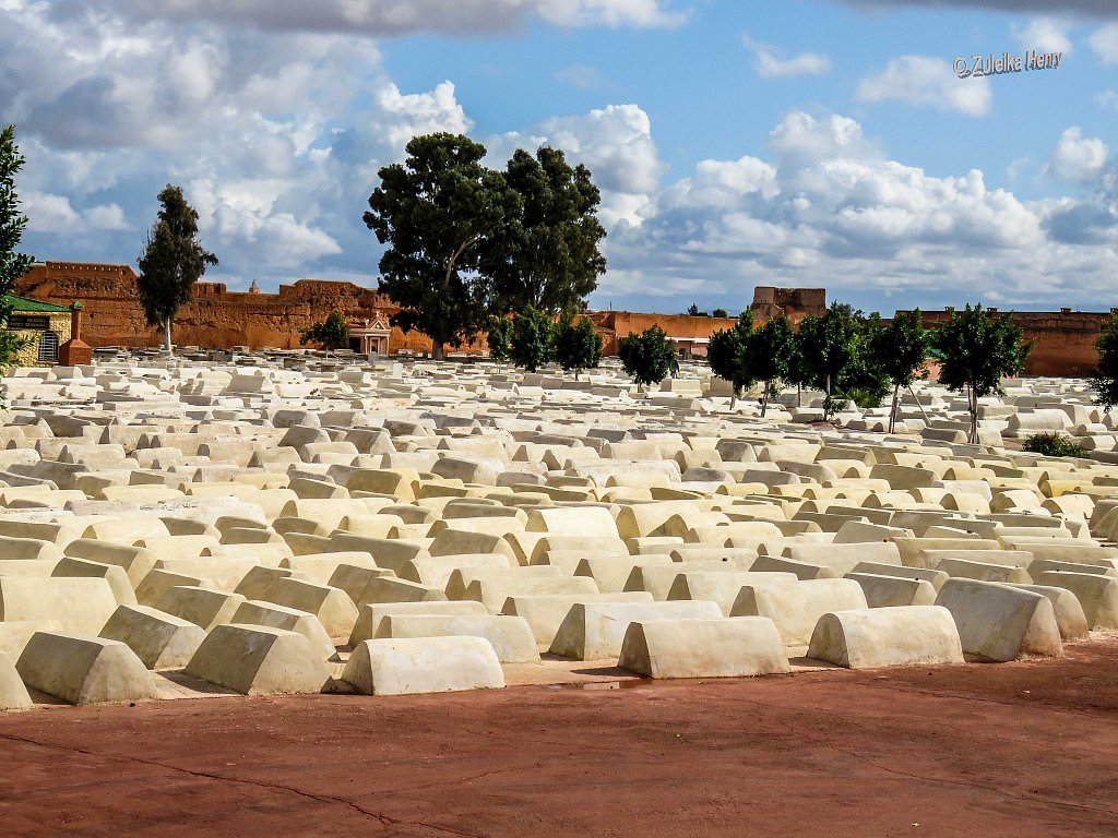 The Jewish Cematery