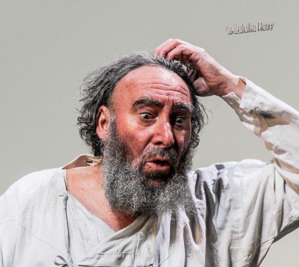 King Lear 2016
