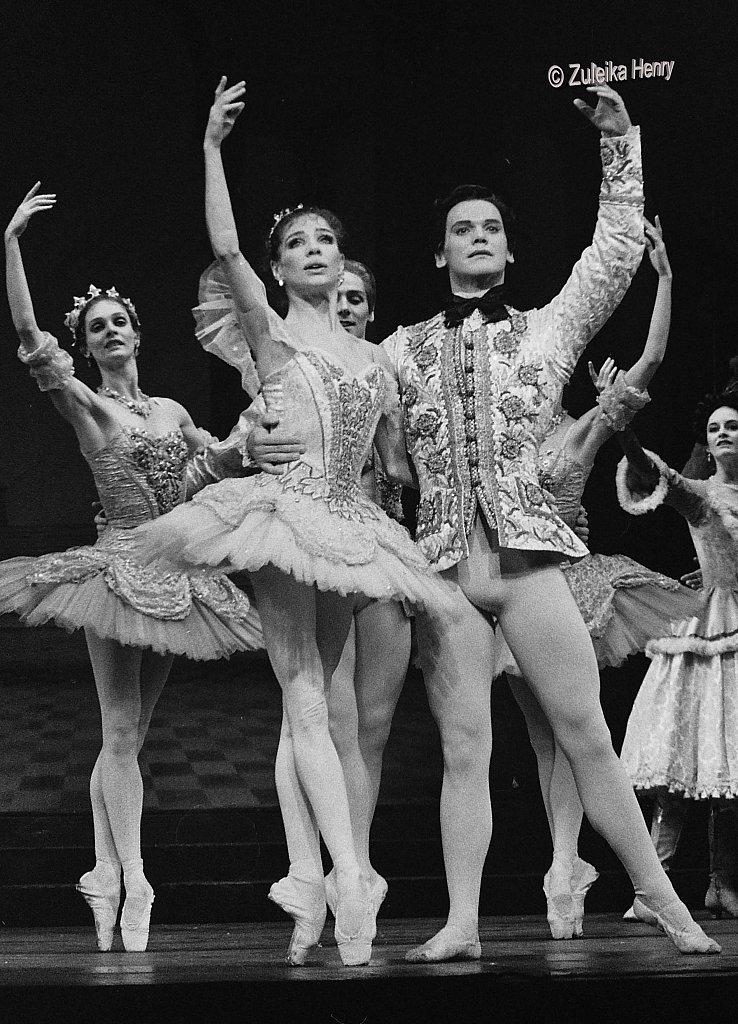 Royal Ballet Sleeping Beauty