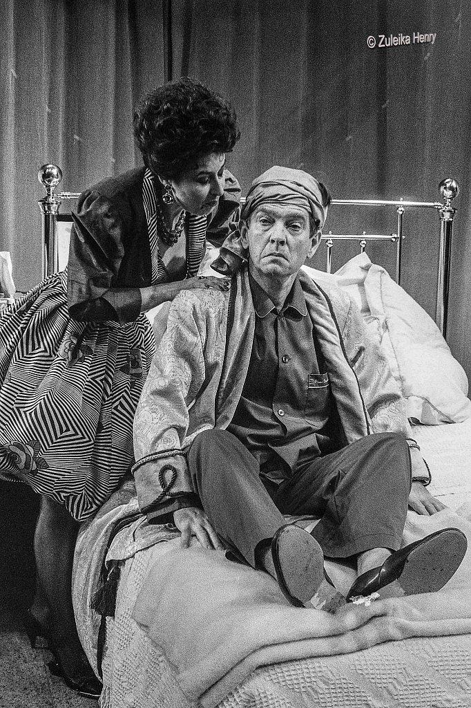 The Hypochondriac 1987
