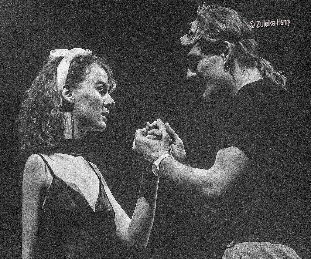 Romeo and Juliet 1987