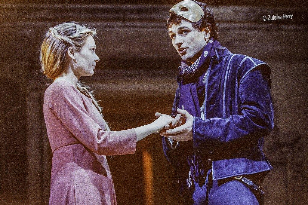 Romeo and Juliet 2004