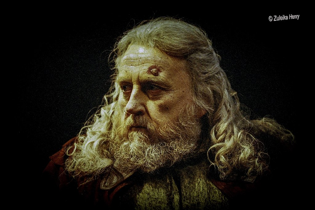 Henry IV 2000