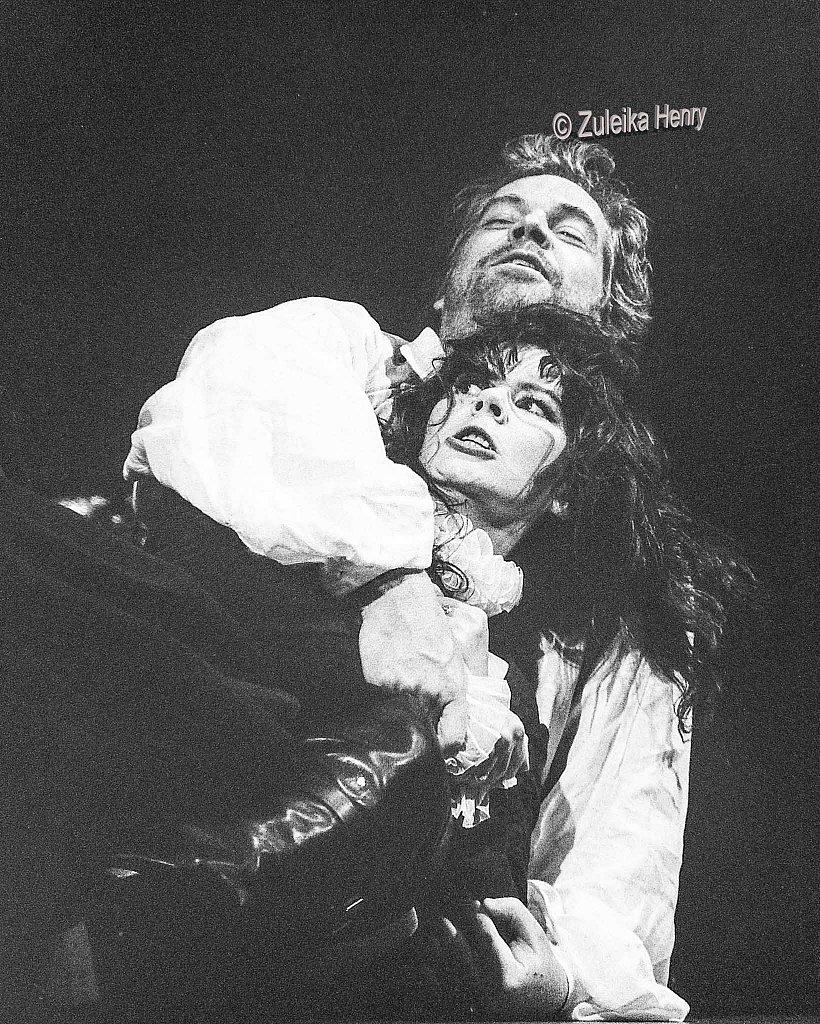 The Taming of the Shrew 1995 Josie Lawrence